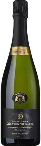 Delavenne Brut Tradition Grand Cru